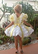 """SUNSHINE"" SISSy Maid Dress"