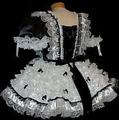 """STAR"" French Maid Dress"